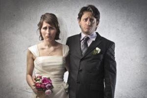 причины выйти замуж