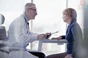 К какому врачу идти с депрессией
