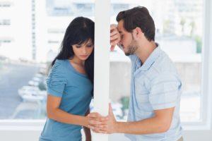 Психология расставания