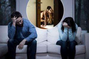 Что такое измена мужу