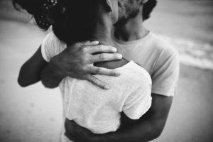 Как встретить мужчину после разлуки