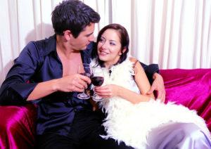 Мужчина рак женатый любовник