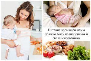 грудное вскармливание питание