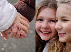 Как перевести дружбу в отношения