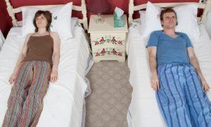 Почему муж не спит с женой