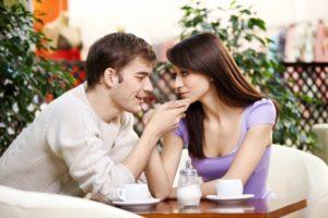 Как понять влюблен ли мужчина дева