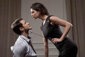 Как манипулировать мужчиной девой