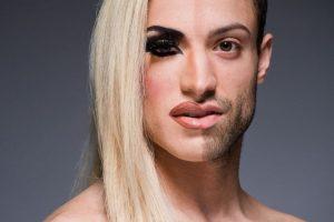 Женщина как мужчина