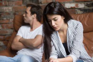 Парень любит но не хочет отношений