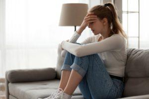 Длительная депрессия