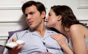 Что делать чтобы парень не потерял интерес