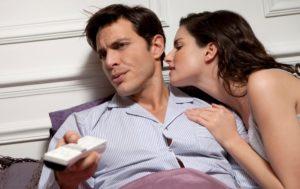 Как женить на себе мужчину деву