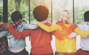Дружба в психологии