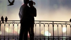 О расставании с любимым