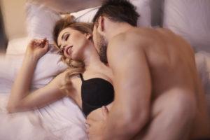 Как доставить удовольствие мужчине раку