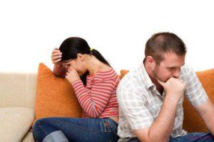 Как вернуть отношения после расставания