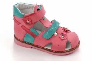 рейтинг детской обуви