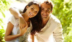 Здоровые отношения между мужчиной и женщиной