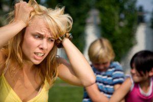 Как не срываться на детей
