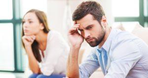 Игнорирование мужчины психология