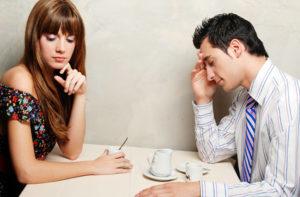 Депрессия после измены мужа