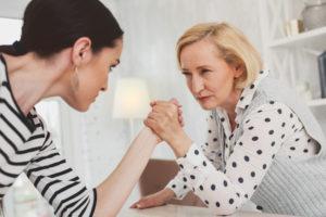Отношения со свекровью советы психолога