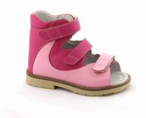 первая детская обувь комаровский
