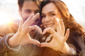 Психология про любовь