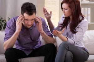 Как понять что муж хочет уйти