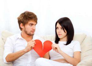 Измена жены как пережить