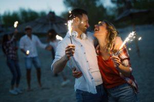 Как вернуть искру в отношениях с парнем