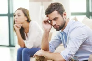 Психология мужчин в отношениях