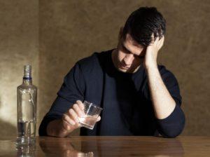 Психология пьяного мужчины
