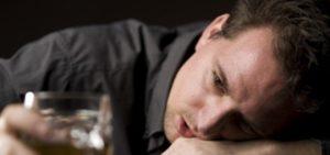 Похмельная депрессия