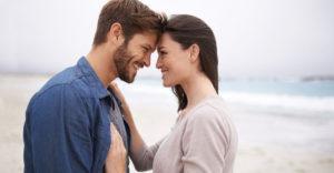 Как определить влюбленность мужчины