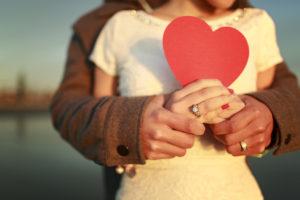 Любовь к девушке