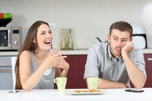 Почему у мужчины пропадает интерес к женщине