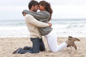 Как определить любит ли мужчина