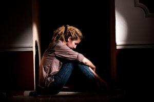 Жуткая депрессия что делать