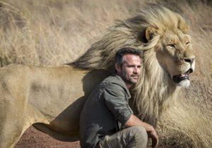 Как задеть мужчину льва