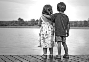 Любовь между друзьями