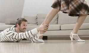 Как сделать чтобы мужчина бегал за тобой