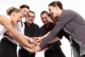 Психология дружеских отношений