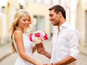 Что значит любить мужчину