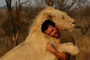 Как избавиться от мужчины льва