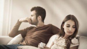 Как научиться быть равнодушной к мужу