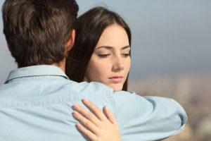 Как расстаться с любимой женщиной