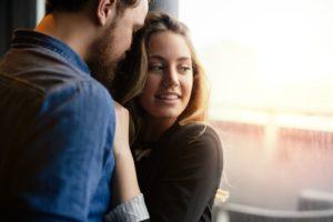 Что чувствует мужчина когда влюблен