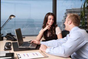 Как влюбить в себя начальника