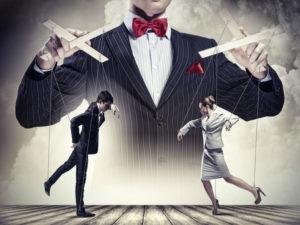 Как не поддаваться на манипуляции